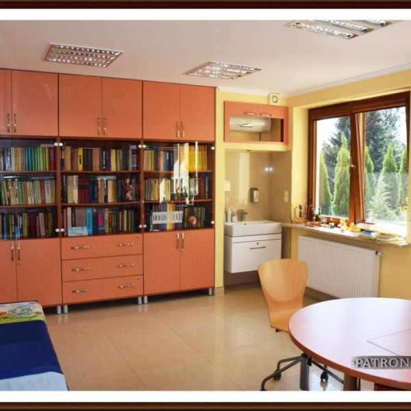 Gabinet pediatryczny-1