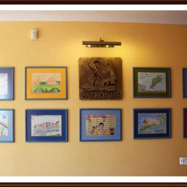 Gabinet pediatryczny-2