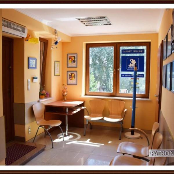 Gabinet pediatryczny-3
